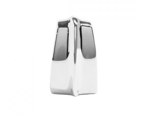 Trim Parts 65-66 Full-Size Chevrolet Seat Adjustor Knob, Each 2033