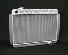DeWitts 1965-1970 Chevrolet Impala Direct Fit Radiator, Manual 32-1139016M