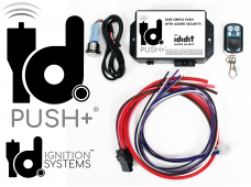 ididit id.PUSH+ Push Button Ignition System 2600610100