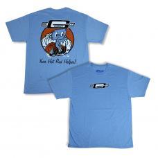 Mr. Gasket Corky T-Shirt 10069-LGMRG