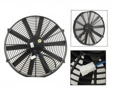 Mr. Gasket High Performance Electric Cooling Fan 1988MRG