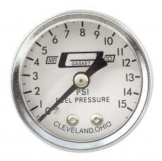 Mr. Gasket Fuel Pressure Gauge 1561