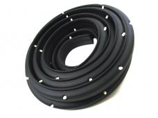 Precision Trunk Weatherstrip Seal TS 105 SA