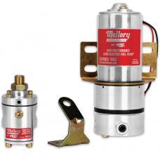 Mallory Comp Pump Series 140 29209