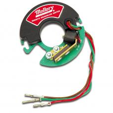 Mallory Magnetic Breakerless Ignition Module 609