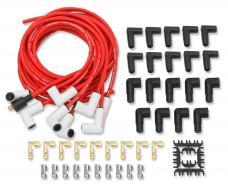 Mallory Spark Plug Wire Set 937C