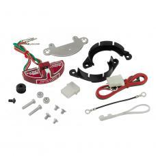 Mallory Unilite Breakerless Ignition Conversion Kit 501