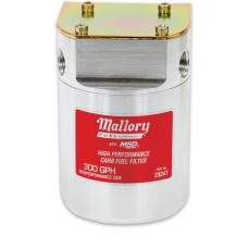 Mallory Fuel Filter 29247
