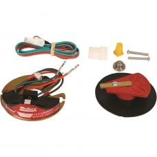 Mallory E-Spark Ignition Conversion Kit 61004M