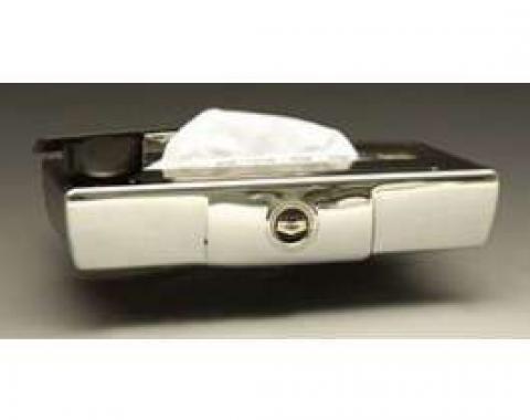 Chevy Tissue Dispenser, 1957-1958
