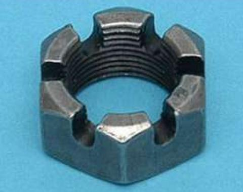 Chevy Spindle Nut, 1955-1957