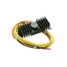 Voltage Reducer, W/ Wiring, 1949-1979