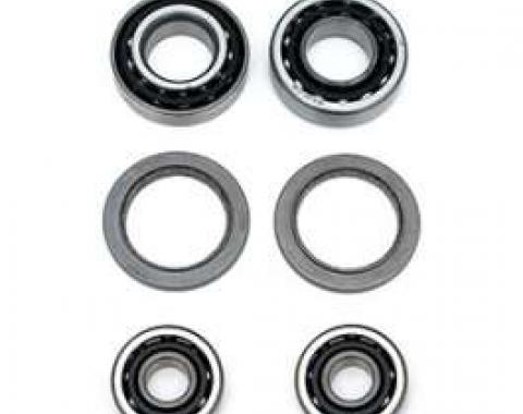 Chevy Wheel Bearing Kit, Front, 1955