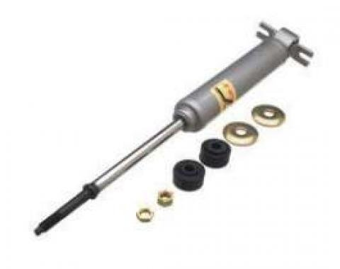 Chevy Gas Shock Absorber, Front, KYB Hi-Pressure Mono Tube,1955-1957