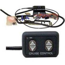 Chevy Dakota Digital Cruise Control Kit, With Dash Switch &Electric Speedometer, 1955-1957