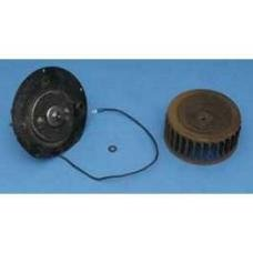 Chevy Heater Blower Motor, Used, 1955-1956