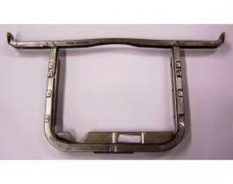 Chevy Radiator Core Support, V8, 1955