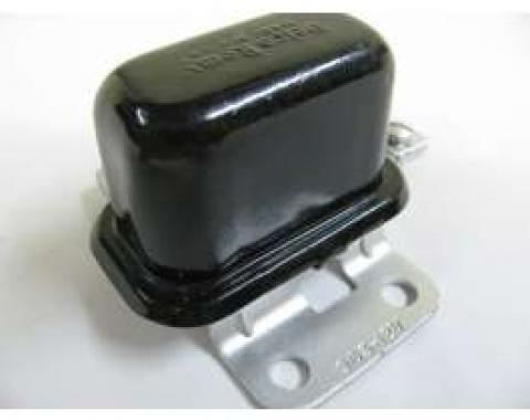 Chevy Overdrive Relay, Used, 1957