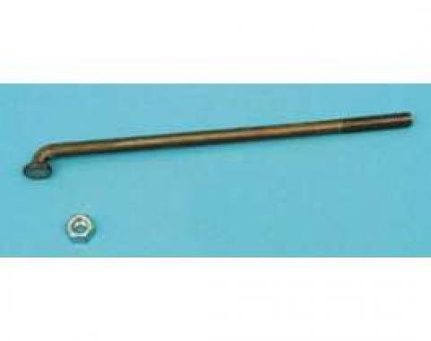 Chevy Battery Top Bolt, With Nut, 1957