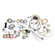 Chevy Classic Update Wiring Harness Kit, 1957