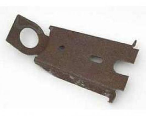 Chevy Outer Center Frame Brace, 1955-1957