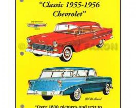 How To How To Restore Your Classic - Chevrolet Book
