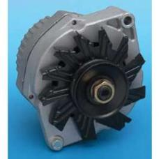 Chevy Alternator, 70 Amp, 1-Wire, 1955-1957