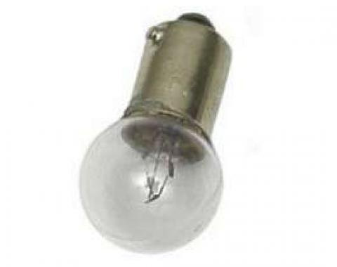 Chevy Instrument Bulb, 1955-1957