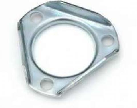 Chevy Exhaust Head Pipe Flange, 2, 1955-1957
