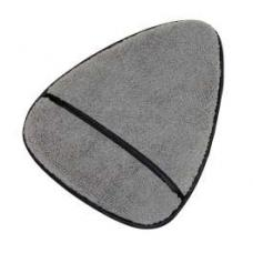 Microfiber 2-In-1 Wheel Detailer Wash Mitt