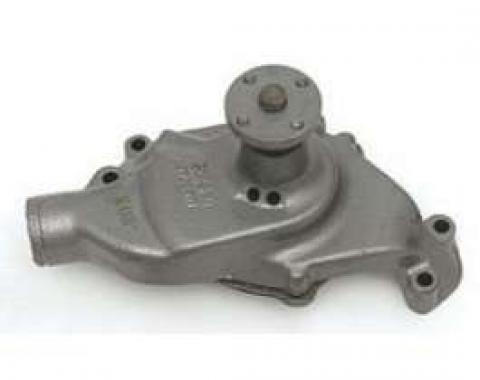 Chevy Water Pump, Small Block, Remanufactured, 1956
