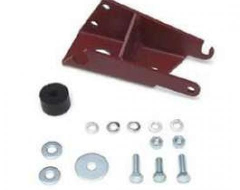 Chevy Power Steering Pump Mounting Bracket, Small Block, 1955-1957
