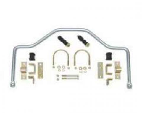 Chevy Anti-Sway Bar, Rear, Wagon, Nomad, Delivery, 1955-1957