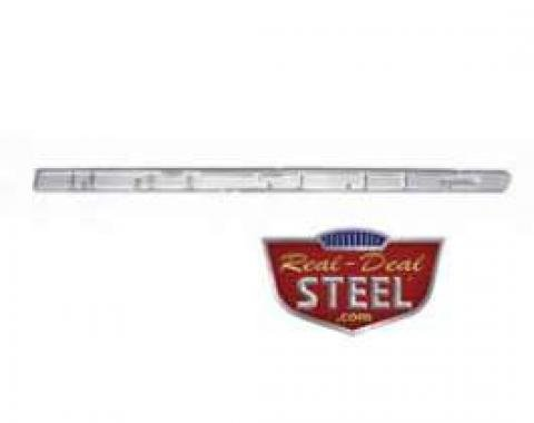 Chevy Inner Rocker Panel, Right, 1955-1957
