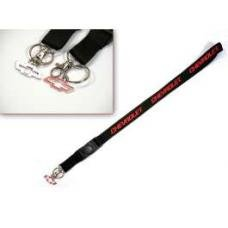 Chevy Lanyard, Key & Badge Holder, With Chevrolet Name