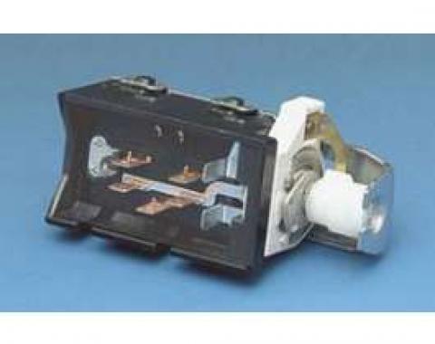 Headlight Switch, 1957-1963