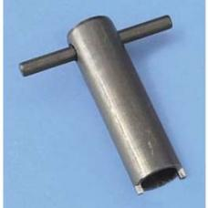 Chevy Windshield Wiper Escutcheon Nut Tool, 1955-1957