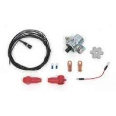 Chevy Remote Master Disconnect Switch Kit, 1955-1957