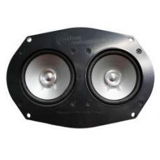 Chevy Stereo Speaker, 50 Watt, Custom Autosound, 1955-1957