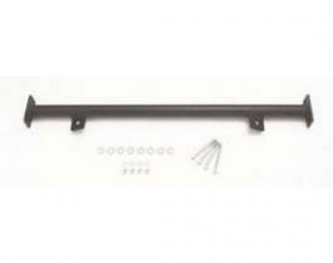 Chevy Shock Bar, Rear Relocation Kit, 2-Piece Frame, 1955-1957