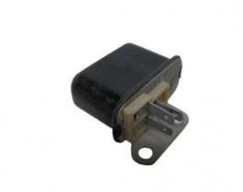 Chevy Horn Relay, Used, 1957