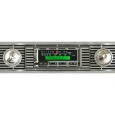 Chevy Stereo, KHE-300 Series, 200Watts, 1956