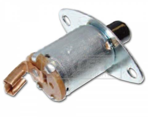 Chevy Door Jamb Dome Light Switch, Driver Quality, 1955-1956