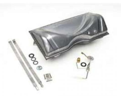 Chevy Gas Tank Kit, With 5/16 Sending Unit, Wagon, 1955-1956