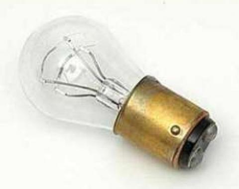 Chevy Taillight & Brake Light Bulb, High Intensity, 1955-1957
