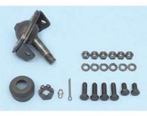 Chevy Ball Joint, Lower, 1955-1957