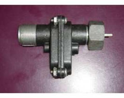 Chevy Speedometer Calibrator, Mechanical To Mechanical, 1955-1957
