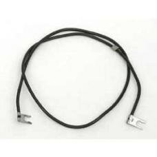 Chevy Distributor Primary Lead Wire, Small Block, 1957