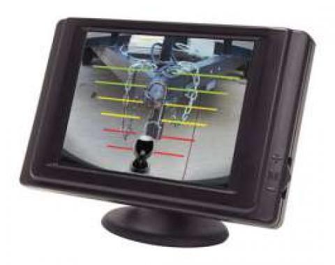 Smart Hitch Camera & Sensor System