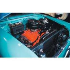Chevy Tar Top Battery, 1955